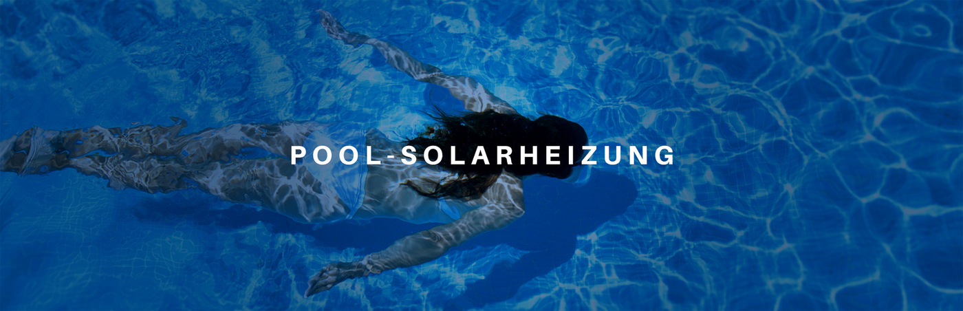 POOL-SOLARHEIZUNG